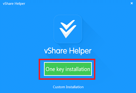 vShare helper free