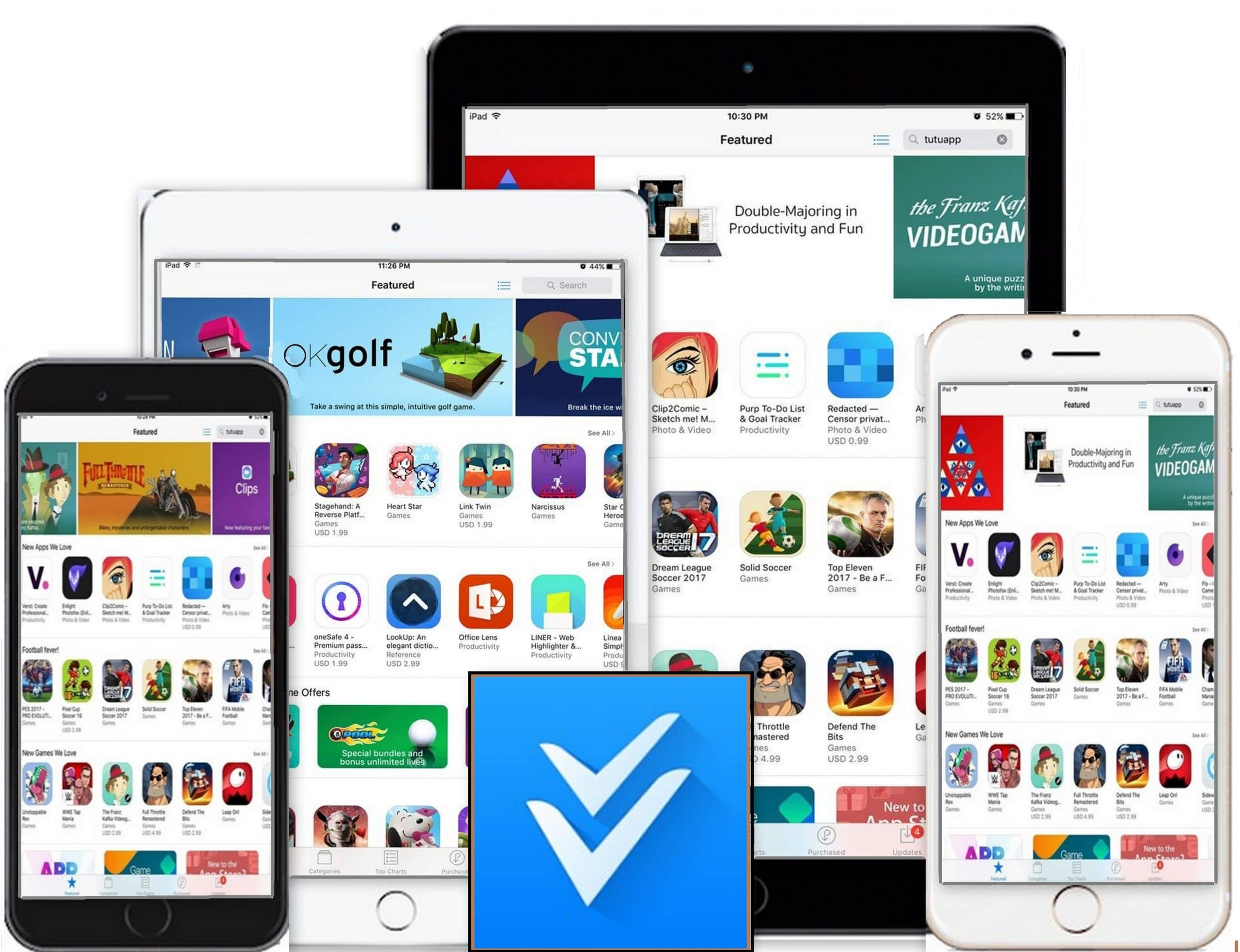 vshare download for ios 12