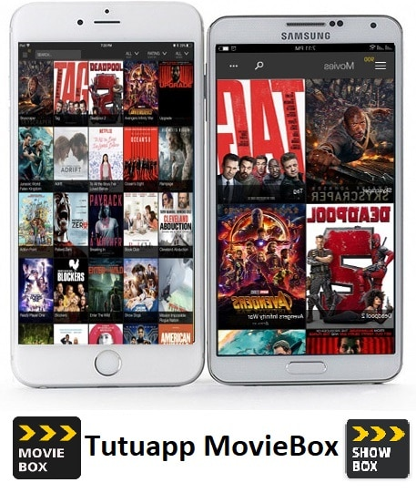 MovieBox apk - vShare Download for iPhone,iPad,iPod, Android
