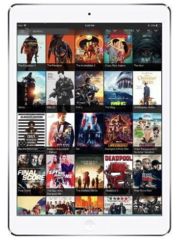 MovieBox iOS - vShare Download for iPhone,iPad,iPod, Android
